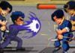 เกมส์ต่อสู้ผจญภัย
