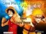 เกมส์วันพีชปะทะนารูโตะ3.0