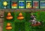 เกมส์ปลูกผักสู้ซอมบี้ 2
