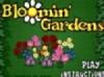 เกมส์ปลูกผักดอกไม้