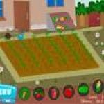 เกมส์ปลูกผักบ้านๆ