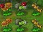 เกมส์ปลูกผักปะทะซอมบี้4
