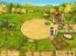 เกมส์ปลูกผักฟาร์มบ้าคลั่ง farm mania