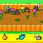 เกมส์ปลูกผักรักษาดอกไม้