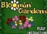 เกมส์ปลูกผักสวนดอกไม้