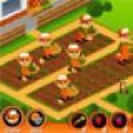 เกมส์ปลูกผักหรรษา y8