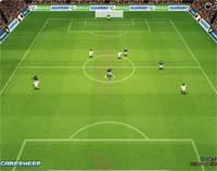 เกมส์ฟุตบอล3D