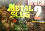 เกมส์Metal Slug Brutal 2