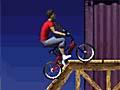 เกมส์ปั่นจักรยาน BMX MASTER