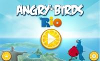 เกมส์Angry birds Rio