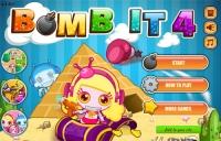 เกมส์ Bomb It 4
