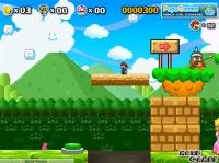 เกมส์มาริโอ Mario & Yoshi Adventure 2