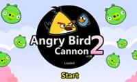 เกมส์Angry Bird Cannon 2