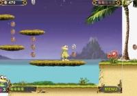 เกมส์เต่าผจญภัย 3