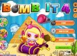 เกมส์วางระเบิด4 Bomb It 4