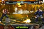 เกมส์นักสู้กังฟู The King of Fighters