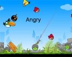 เกมส์แองกี้เบิร์ดแม่นเป้า Angry Pig