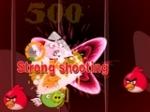 เกมส์ยิงแองกี้เบิร์ดจับเวลา Angry Bird Shot