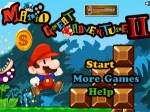 เกมส์มาริโอผจญภัย 2 Mario Great Adventure 2 Hacked