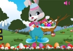 เกมส์แต่งตัวกระต่าย