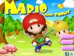 เกมส์มาริโอยิงลูกบอลสี Mario Bubble Shooter