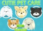 เกมส์อาบน้ำน้องหมา Cutie Pet Care
