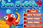 เกมส์ยิงลูกบอลสี Sea Bubbles