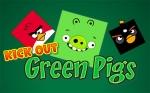 เกมส์แองกี้เบิร์ดหมูเขียว