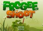 เกมส์ยิงกบ Frogee Shoot Hacked