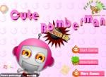เกมส์วางระเบิดสวนเห็ด Cute Bomberman
