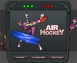 เกมส์ฮอกกี้อากาศ Air Hockey