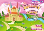 เกมส์สร้างปราสาทแฟนตาซี Fantasy Castle