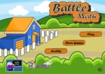 เกมส์ผึ้งน้อยคิดเลขเร็ว Battle Math