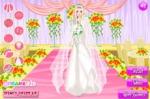 เกมส์แต่งตัวงานแต่ง Charming Bride Dress Up