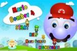 เกมส์มาริโอ้วางระเบิด4 Mario Bomber 4