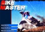 เกมส์รถวิบากเขาเขียว Bike Master
