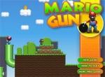 เกมส์ปืนใหญ่มาริโอ Mario Gun