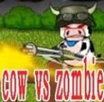 เกมส์วัวปะทะซอมบี้