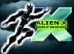เกมส์เบ็นเท็นBen10 Alien X