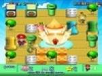เกมส์มาริโอ้วางระเบิด Mario Bomber