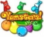 เกมส์งูกินผลไม้