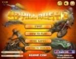 เกมส์วิบาก3Uphill Rush3