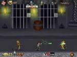 เกมส์เบ็นเท็นปะทะซอมบี้Ben 10 vs Zombies