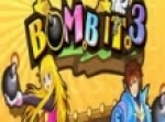 เกมส์วางระเบิด3 Bomb It3